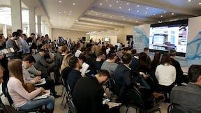 Exhibition  Building Skin Russia 201