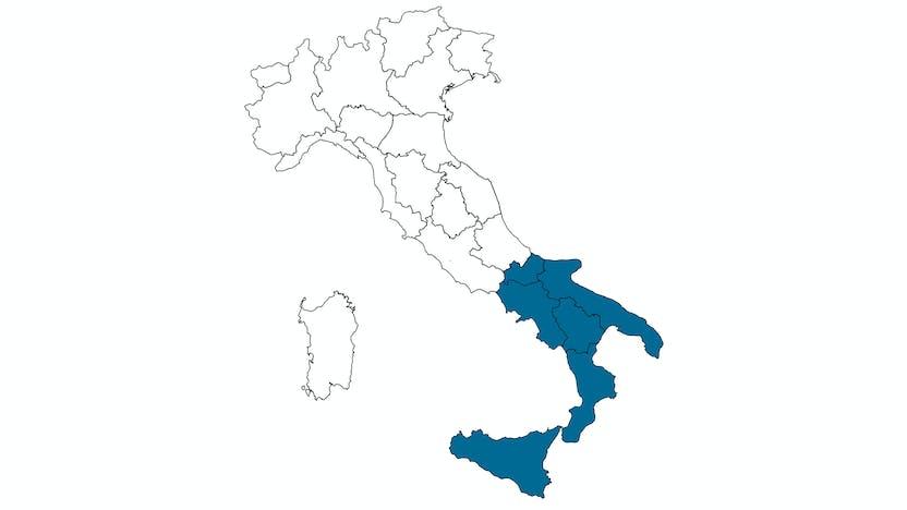contact person, sales representative, profile and map, Cosimo Marzocca , Rockfon, IT
