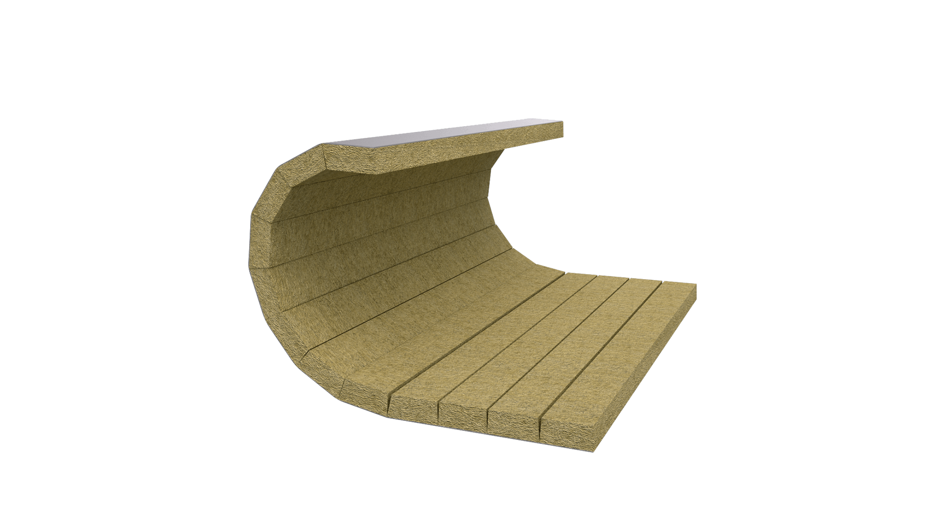 Pipe Section Mat