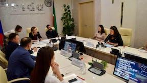 Conference, Russia, Tatarstan