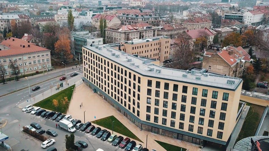 case study, jasinskio namai, vilnius, reference case