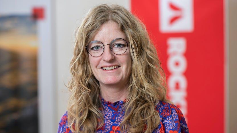 Denmark, Employee, June Vibæk Kjær