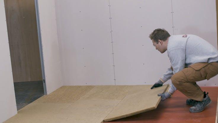 Installation, DIY guide, video work instruction