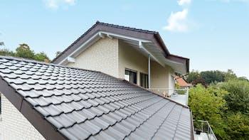 photos, germany, schrägdach broschüre, house, pitched roof, BuR