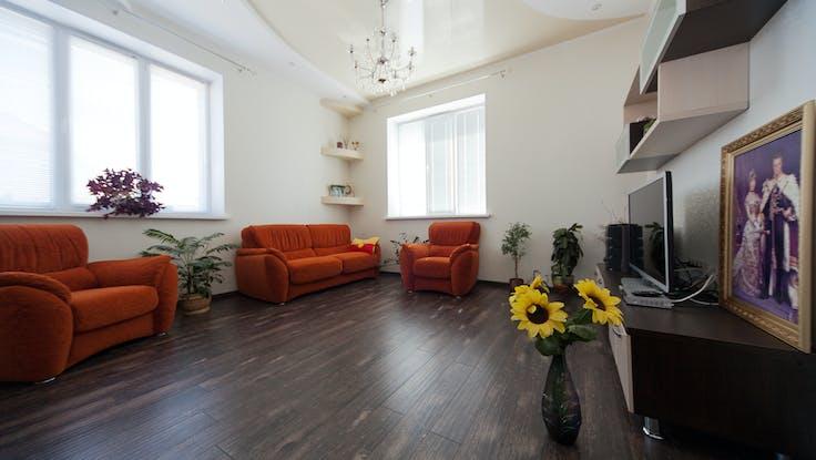 Living room, furniture, design, natural balance