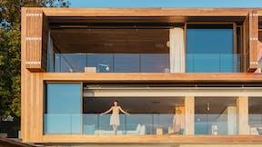 hvac, conlit, timber house, timber ceiling, broschüre conlit brandschutz holzdecken, germany