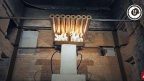 Technical insulation, fire