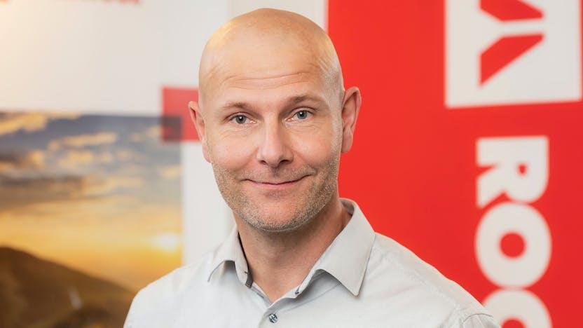 Denmark, Employee, Peter Johansen