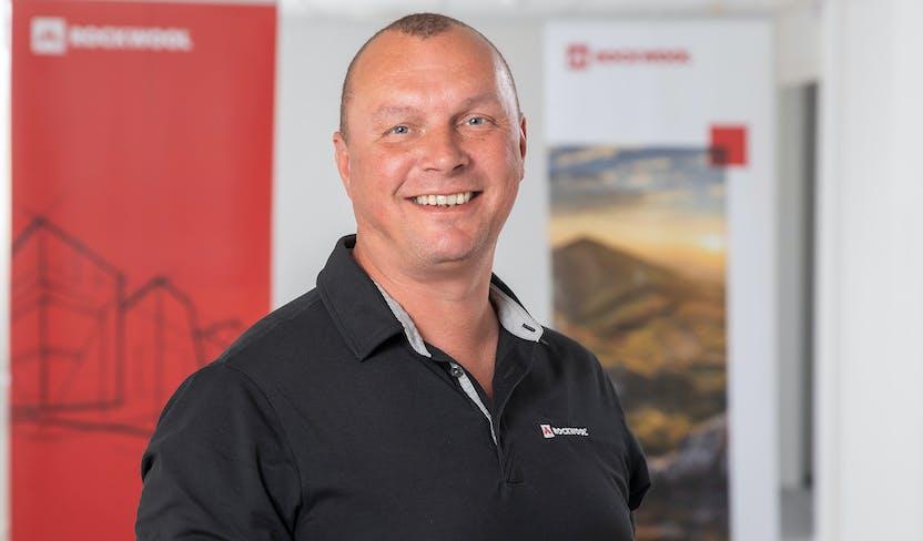 Denmark, Employee, Gert Spetzler Larsen