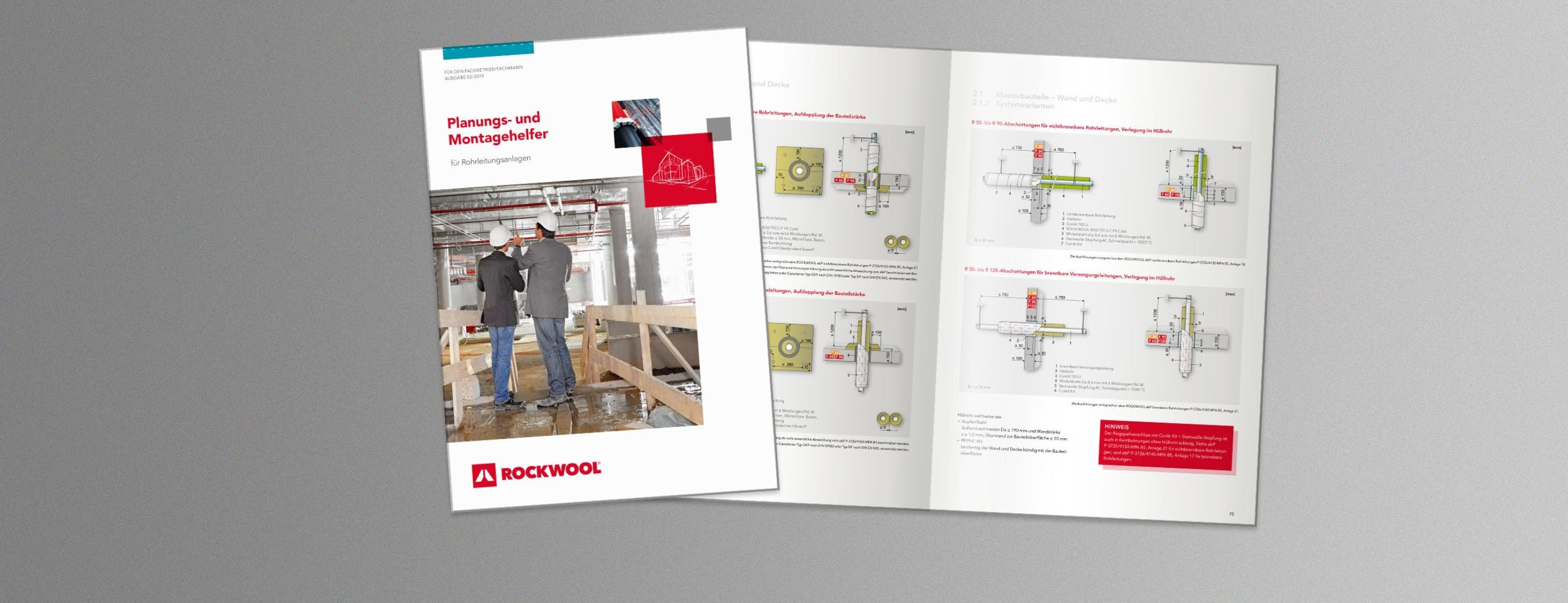 thumbnail, brochure, hvac, planungs-und montagehelfer, germany