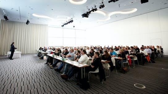 rockwool forum, rockwool forum general, seminar, seminars, education, courses, germany