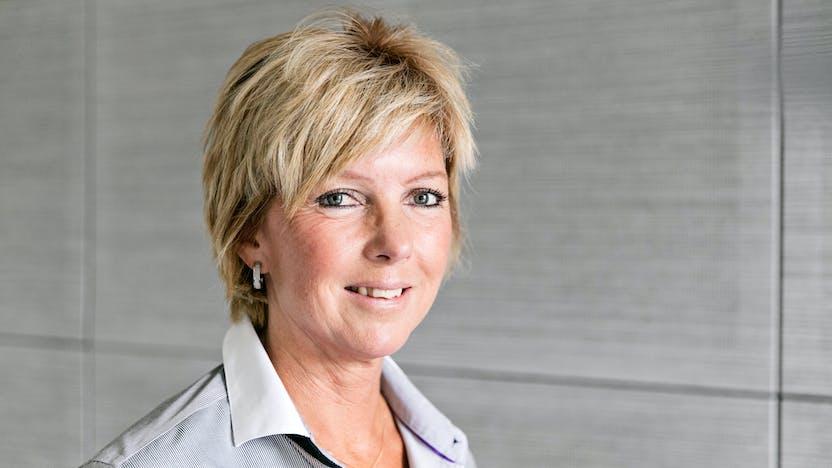 Employee Sweden,  Pia Svensson