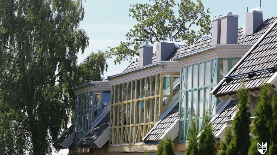 case study, mariu verandos, neringa, reference case, multistore, multifamily housing
