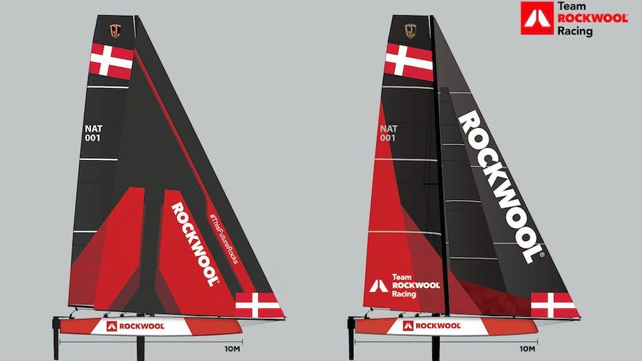GC32 winning design