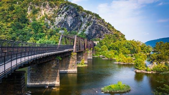 Harpers Ferry, Jefferson County, West Virginia