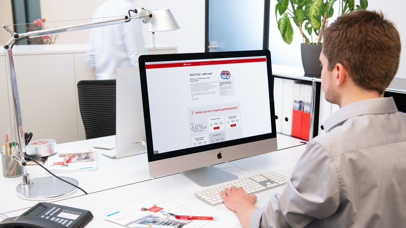 online planning tool teclit, teclit-tool, online tool, HVAC insulation, pipe insulation, germany, presse, press
