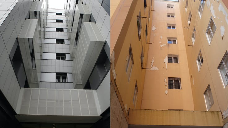 Reference project. Txantrea. Antes y despues_before and after  09