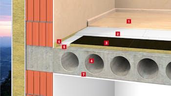 Application pics - floors