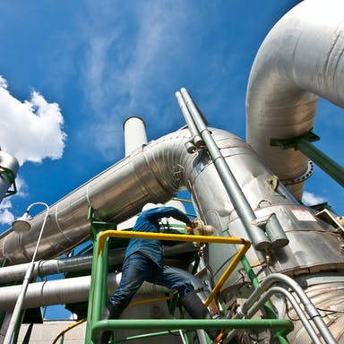 application, factory, pipes, worker, lapinus