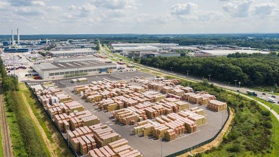 Roermond factory
