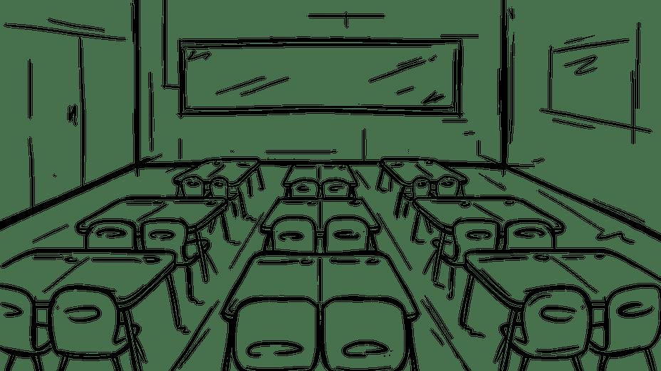 School, acoustics, noise - large png