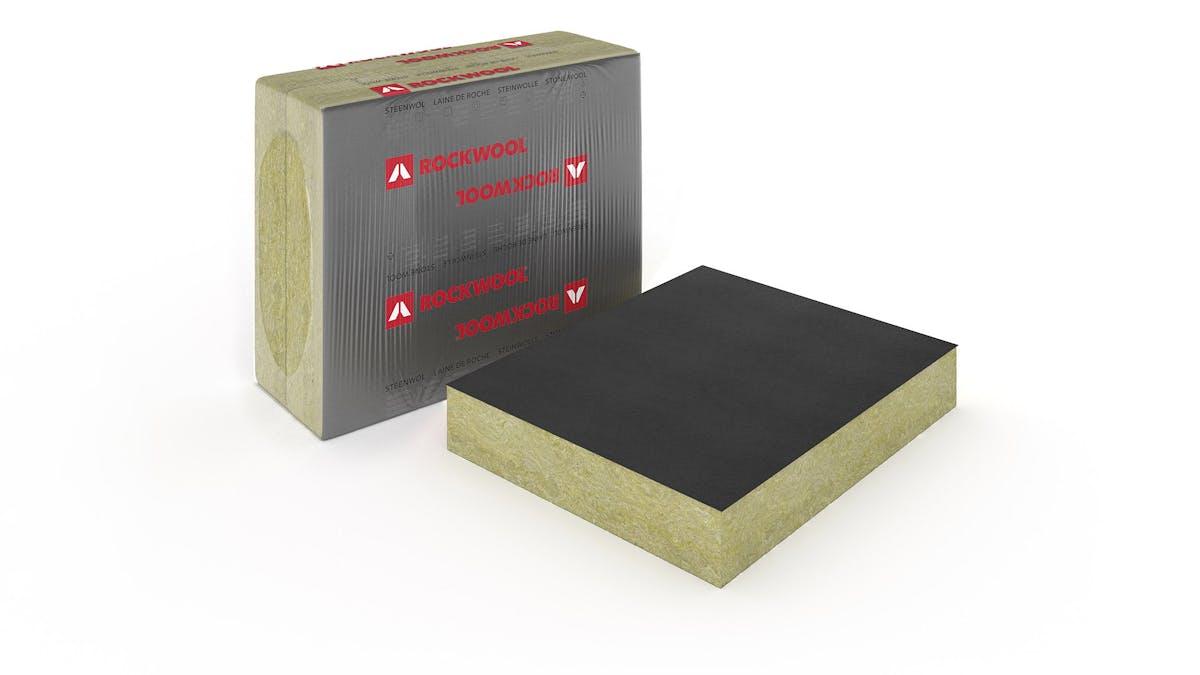 Rockfit Premium black, packshot, GBI