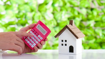 house, calculator, funds, state subsidy, germany
