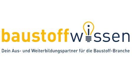 logo, label, baustoffwissen, ausbildung, apprenticeship, germany