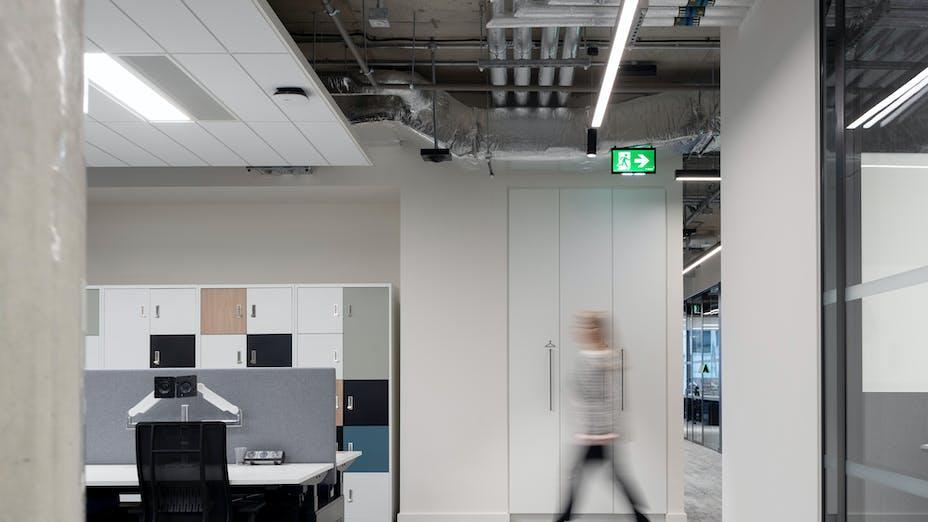 DocuSign headquarters, Dublin, Ireland