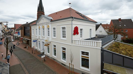 Pharmacy Haltern