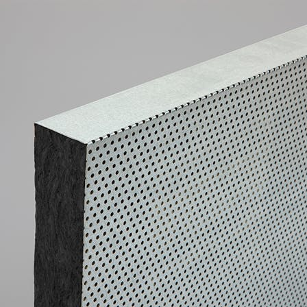 parafon, tiles, buller perform, detail, perforated, steel, cassette, edge, sealed