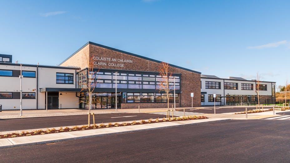 Clarin College