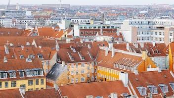 Urban regeneration, city, MUH
