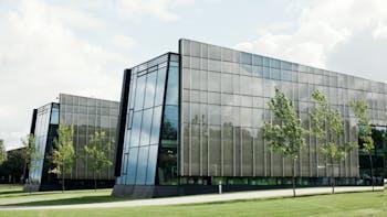 ROCKWOOL Office