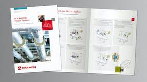 thumb, thumbnail, brochure, broschüre rockwool teclit system, germany