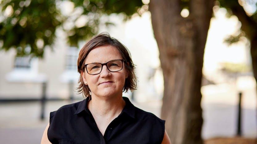UK Rockfon Marketing Team - Fiona O'Callaghan