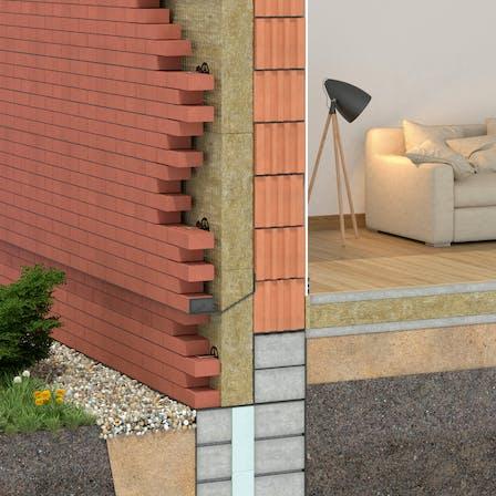applications, facade, internal walls, how to