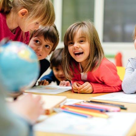 school, pupils, kids, school children, class room, people, education