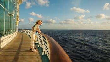 people, naval, marine, ship, cruise, cruise ship, passenger, deck, cruise liner, woman, boat, SeaRox