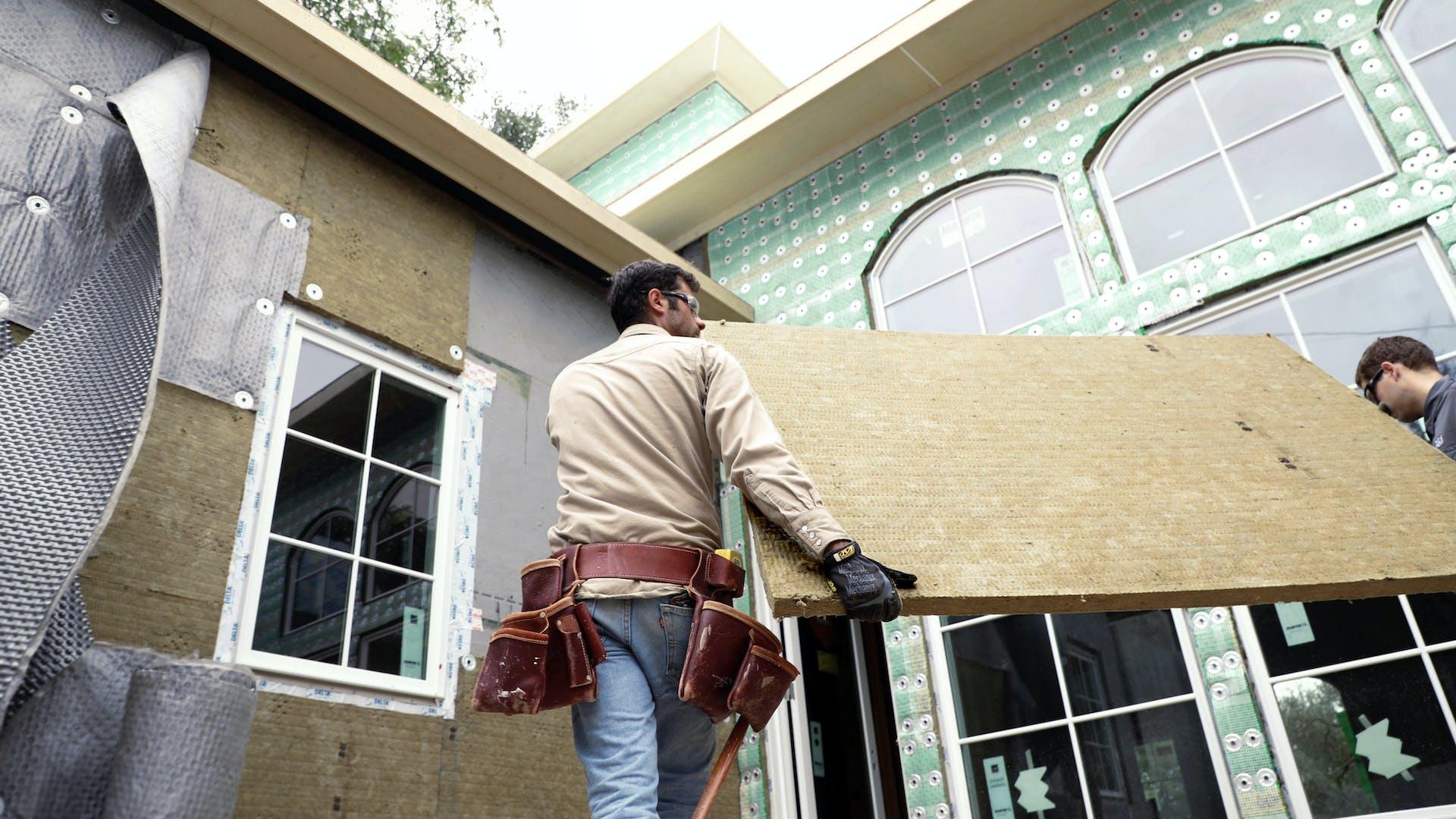 Renovation examples