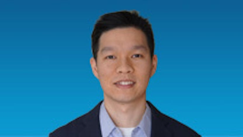 Ricky Seto, employee, sales manager, person