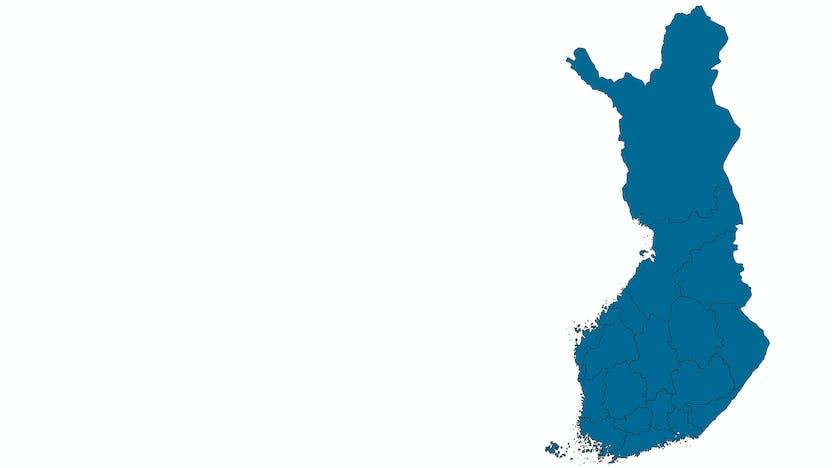 contact person, customer service, map, rockfon, finland, FI
