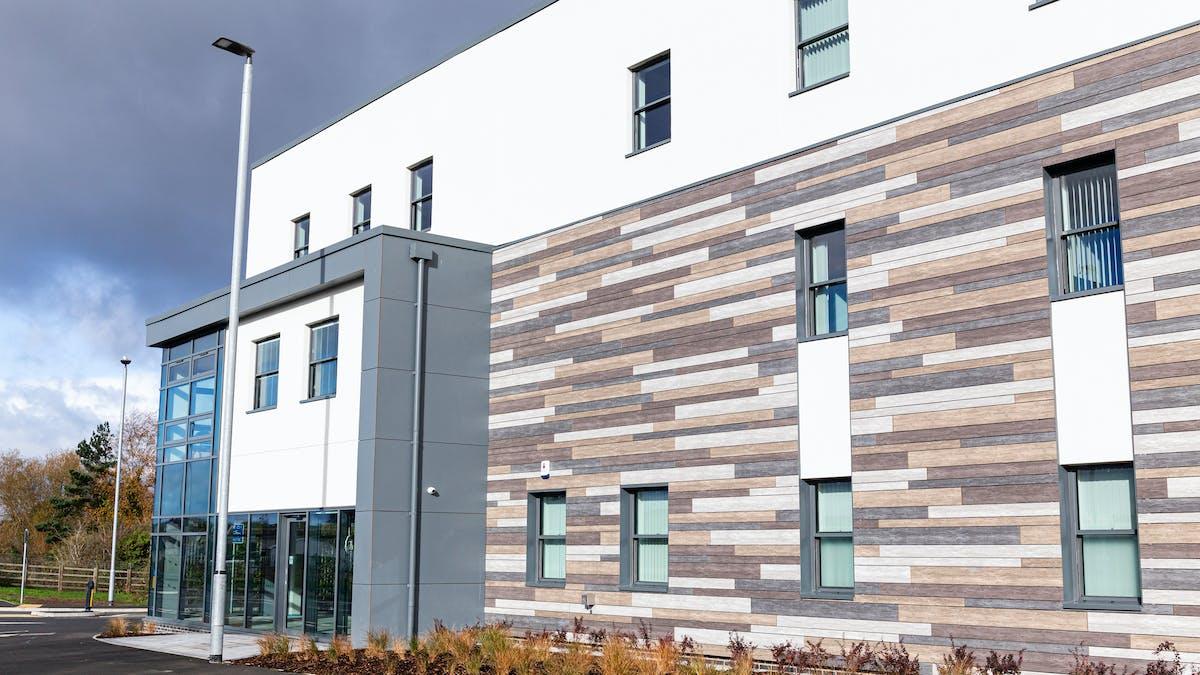 Case study uk Station Medical Centre