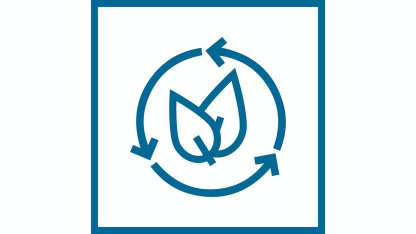 icon, rockfon, sustainability, circularity